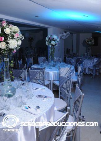 Gran variedad de manteleria para tu boda, con nosotros te despreocupas de todo para la organización de tu boda.
