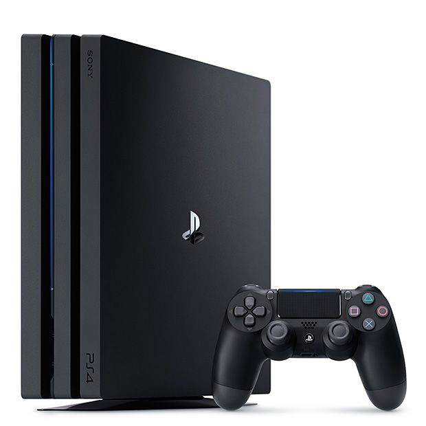 Sony PlayStation 4 Pro -- Sony's newest gaming console, PlayStation 4 Pro brings an overdue update to the 3 year-old PS4 platform. It's got a faster, more powerful processor, improved graphics, and support for 4K HDR games like NBA 2K17 & Spider-Man. It will be available in November. $400