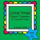 Here is a set of 3-2-1 Learning Fun Graphic Organizers (six pages), concept trees (six pages + a blank one), and Venn diagrams (four pages) for mam...