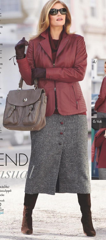#ClippedOnIssuu from Emilia Lay Herbst-Winter osen-zima 2012