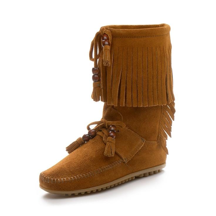 Woodstock Boot