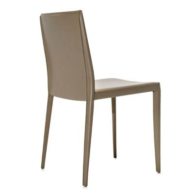 1000 images about nido dining chairs on pinterest - Chaises cuir roche bobois ...