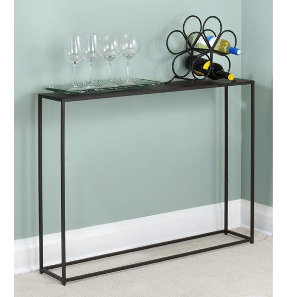 You'll love the Woodbury Console Table at Wayfair.ca - Great Deals on all Furniture products with Free Shipping on most stuff, even the big stuff.