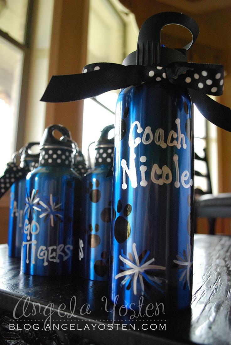 Angela Yosten: Team Gift Idea