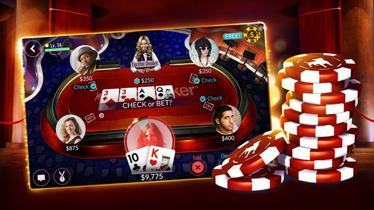 Zynga Poker is now available for download in Windows Store. #windowsphone #games #mobilegames