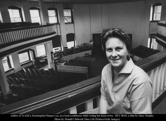 american masters profiles harper lee, the extremely private author of 'to kill a mockingbird'