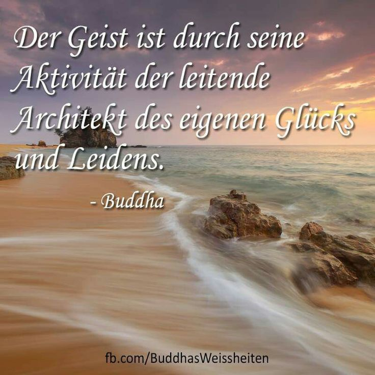 17 best images about zitate on pinterest manche astrid lindgren and einstein - Buddha zitate gedanken ...