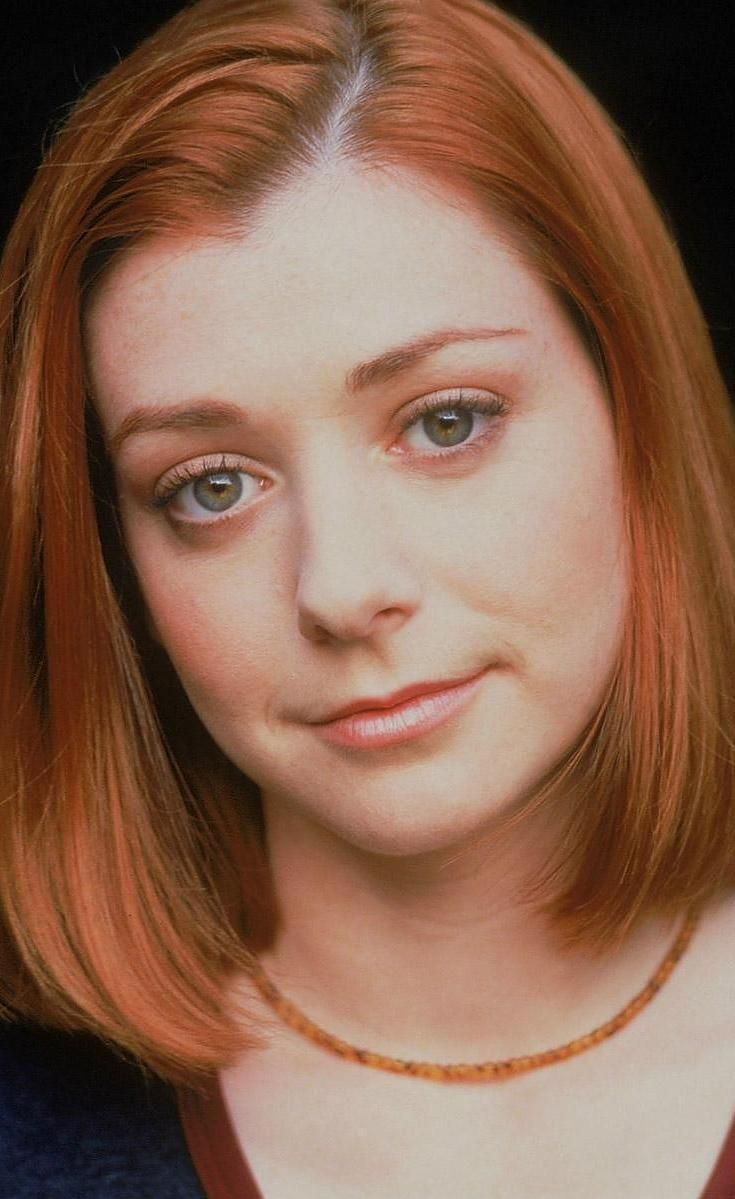 19 Times You Related To Willow Rosenberg On A Spiritual Level