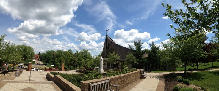 Franciscan University of Steubenville  #Franciscan #FranciscanU #Steubenville