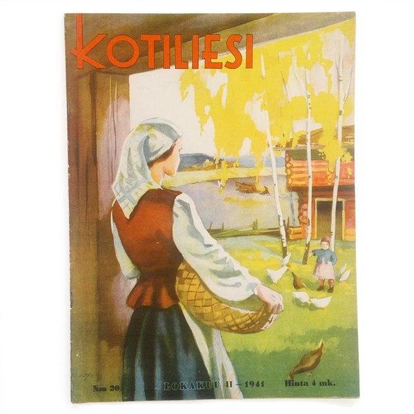Kotiliesi 20/1941