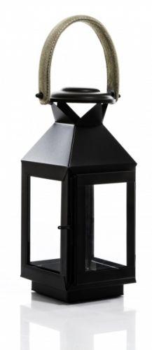 Sallykt av stål med herdet glass, den setter stemningen med å lyse opp både inne og ute. Finnes i farge: Sort, Kobber, Stål Størrelse: 27 x 11 cm