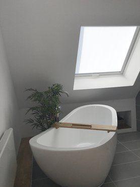 die besten 25+ freistehende badewanne ideen auf pinterest