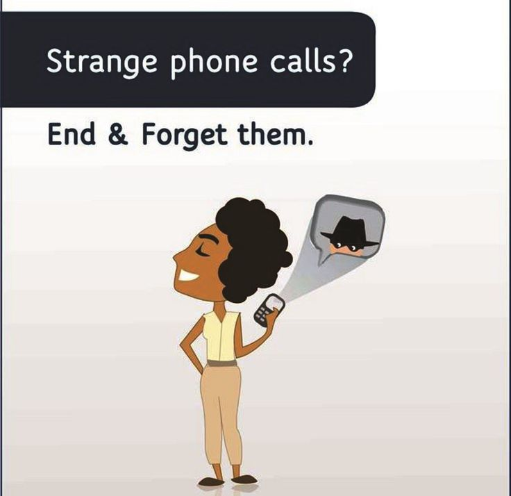 Fraudulent phone calls comes everyday and we at Nigeria News know that you would never give a complete stranger the keys to your safe deposit box, home or new car, would you?