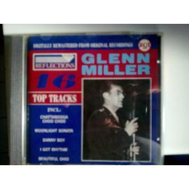 Chattanooga Choo Choo - Danny Boy - Glenn Miller And His Orchestra