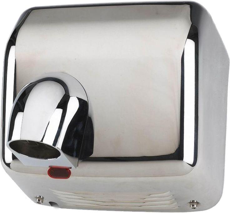 ozwashroom OZ2300S Stainless Steel hand dryer