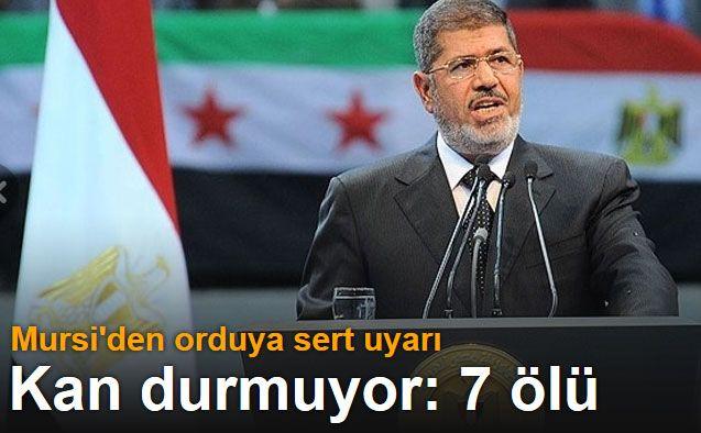 Mısır'dan son dakika haberleri (Mısır'da son durum)  