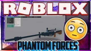 how to get aimbot on roblox phantom forces 2018