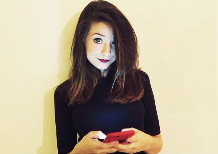 Best Zoella Images On Pinterest Colors Blueberries And Dresser - Hairstyles for short hair zoella