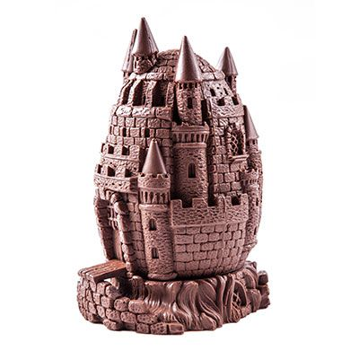 castle http://slodkiwierzynek.pl/pl/glowna/402-jajko-zamek.html