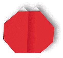 Origami Tomatol