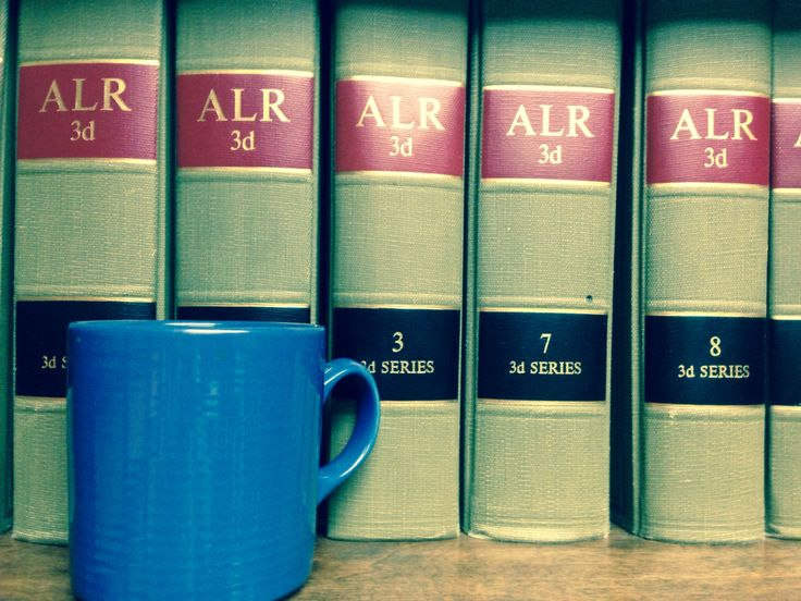 Cup of the Law Library (photo: Eris Vafias)