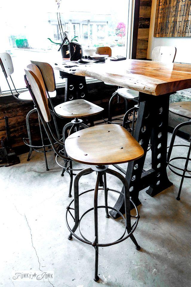 Best 25 Industrial Coffee Shop Ideas On Pinterest