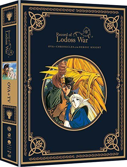 Record of Lodoss War: The Complete OVA Series Blu-Ray & The Chronicles of the Heroic Knight DVD Combo $44.99 @ A... https://www.lavahotdeals.com/us/cheap/record-lodoss-war-complete-ova-series-blu-ray/312464?utm_source=pinterest&utm_medium=rss&utm_campaign=at_lavahotdealsus&utm_term=hottest_12