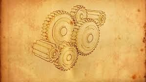 Image result for cogs gears spilling