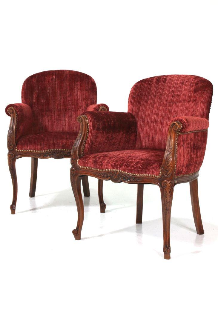 商品ID32221a 商品名フレンチアームチェア2脚セット 輸入国フランス 年代1920 材質ビーチ材 サイズ横幅:590 奥行:630 高さ:830mm(座面まで450) 重さ:9.5kg 業販価格¥179,000 (¥193,320 税込)  Products ID 32221a Product Name French 2 armchairs set Importing country France age 1920 Material Beech Size Width: 590 Depth: 630 height: 830mm (up to the seat surface 450) Weight: 9.5kg Industry sales price ¥ 179,000 (¥ 193,320 tax included) とっても素敵で上質なフランスアンティークのアームチェア2脚セット。背面や座面は新しく張り替えました。