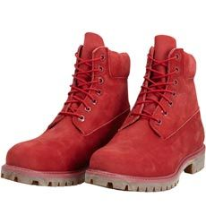 Boots Icon 6 Inch Premium Monochrome   ROUGE Timberland