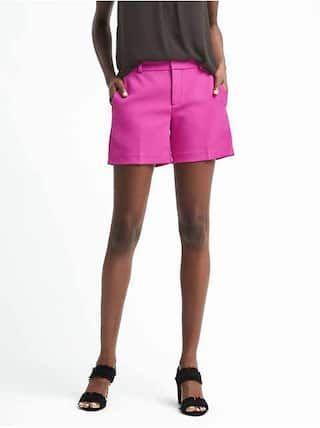 women:shorts|banana-republic