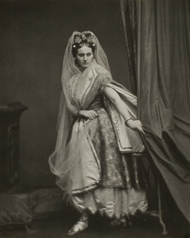 Virginia Oldoini, Countess of Castiglione (1837 – 1899)