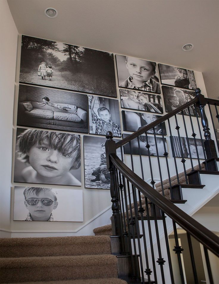 Cool Best 25 Photo Wall Art Ideas On Pinterest Family Wall Photos Largest Home Design Picture Inspirations Pitcheantrous