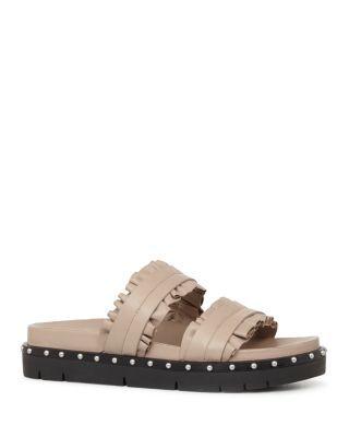 ALLSAINTS . #allsaints #shoes #sandals