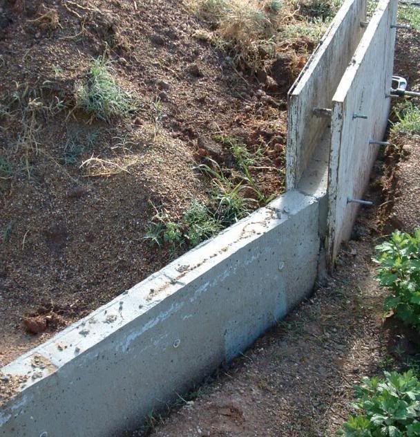 Best 10+ Concrete garden edging ideas on Pinterest ...