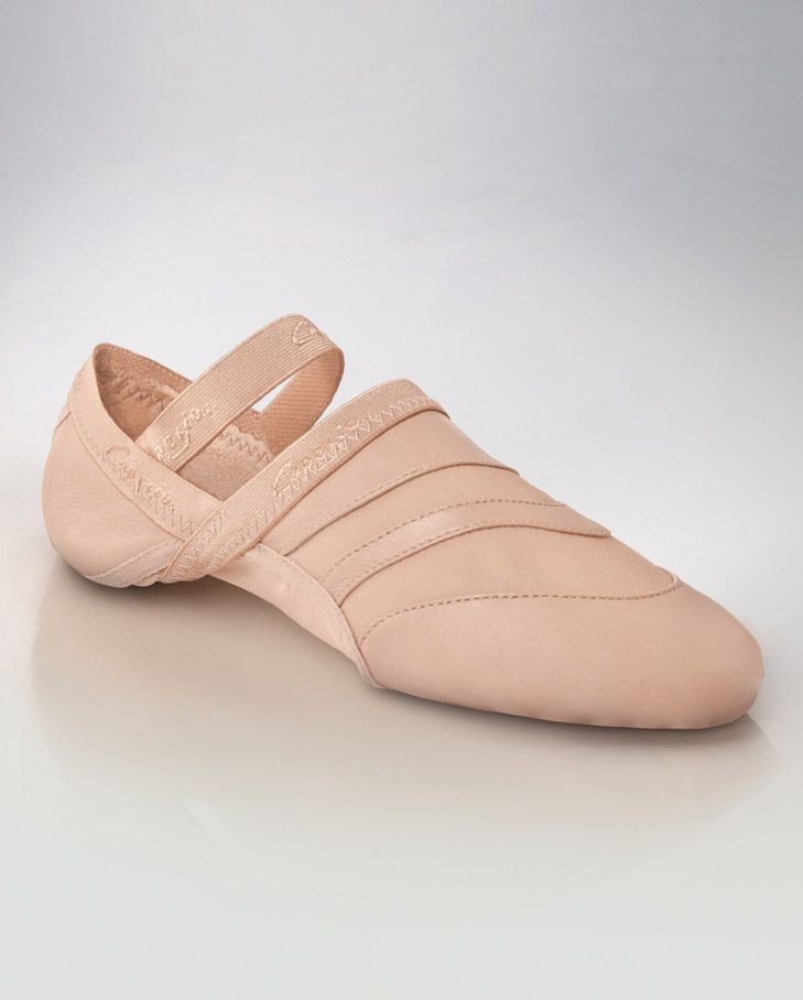 Capezio Freeform | Ballet Slippers| Capezio- cool new style of ballet slippers