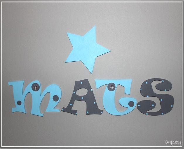 13 besten babyzimmer 2 bilder auf pinterest for Holzbuchstaben babyzimmer