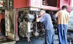 Find the right national #truck repairs centre for your truck or fleet. Check us at http://www.westranswa.com.au