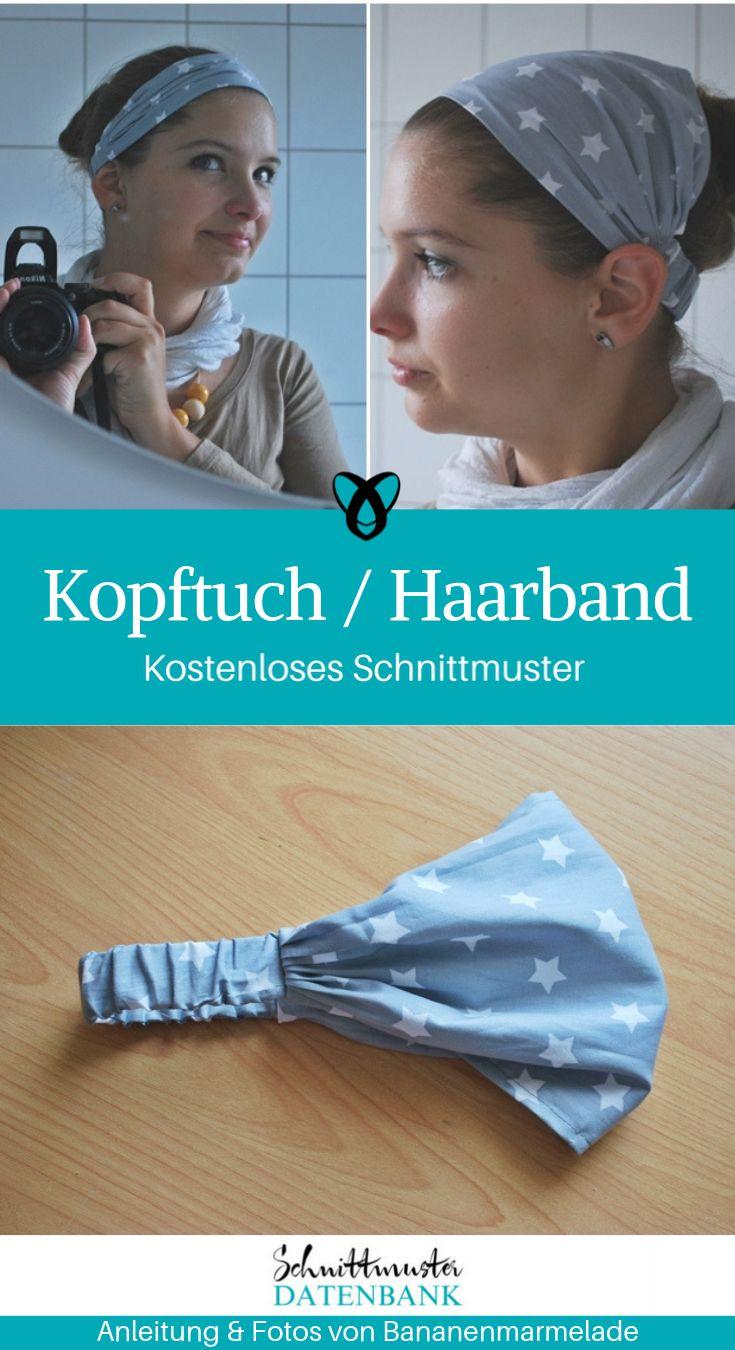 Kopftuch / Haarband
