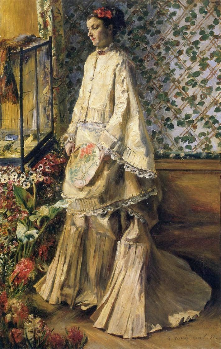 an analysis of impressionism an art period in painting Impressionism by: lisa roten art 101:  during this period scholars beleived that in order to be a well done painting there  analysis of claude monet's.