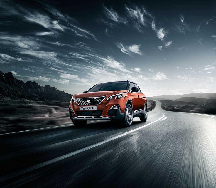 Stunning Automotive Photography by Patrick Curtet #inspiration #photography