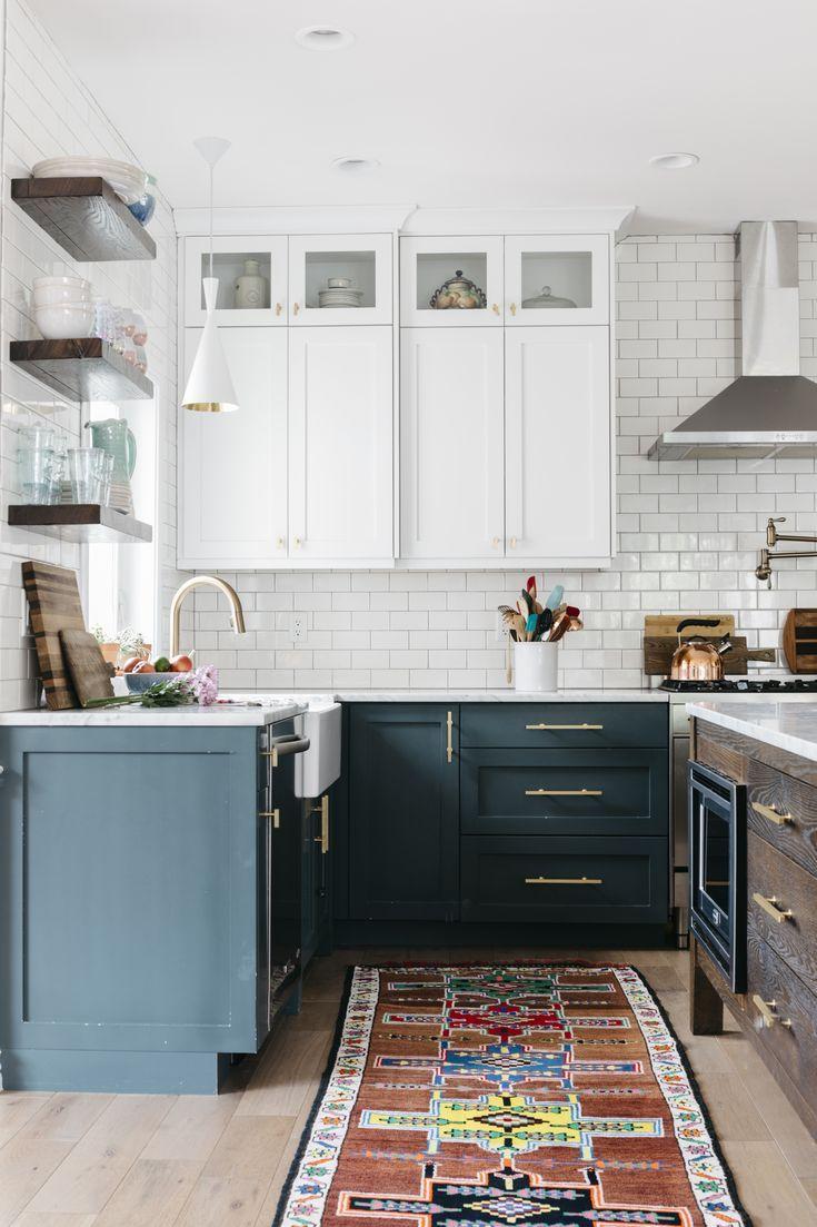 anthropologie kitchen design inspiration mbg home decor rh pinterest com