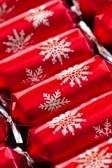 Pétards du réveillon de Noël