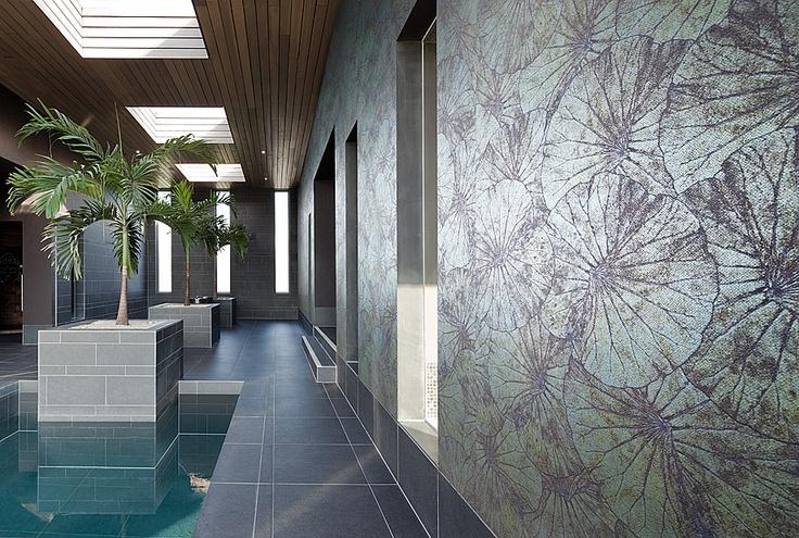 Vescom - wallcovering - design Botanical Engineering