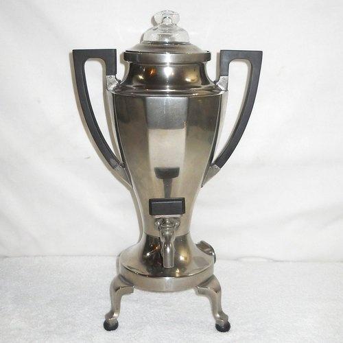 Vintage Coffee Percolators 84