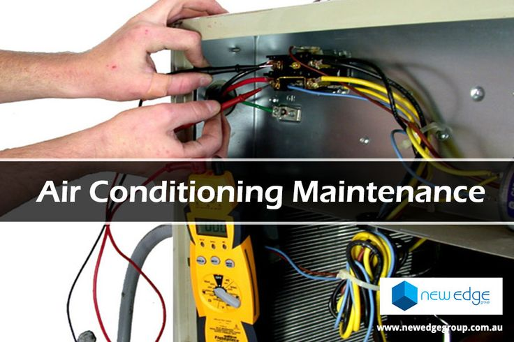 High Quality Air Conditioning Maintenance in Sydney - Find high quality air conditioning maintenance in Sydney with New Edge! They provide expert advice and immediate help to keep your air conditioner in proper working condition. Get connected on (02) 9725 5555