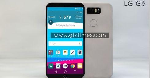 LG G6 Future, Specs, Rumors, Release date, Design