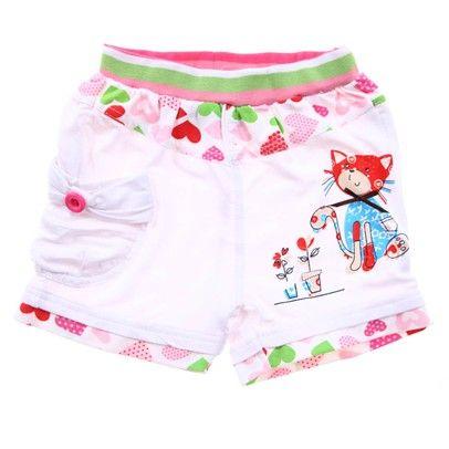 Shorts-SN-53629-C-WhiMul $15.00 on Ozsale.com.au