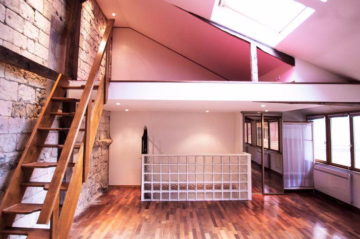 A vendre Appartement 6 pièces 105 m²264 500€ ROUEN Saint-Marc - Croix de Pierre - Saint-Nicaise