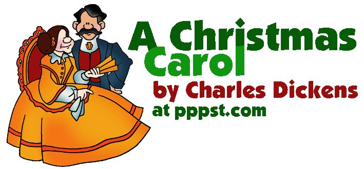 A Christmas Carol by Charles Dickens - FREE Presentations in PowerPoint format, Free Interactives and Games